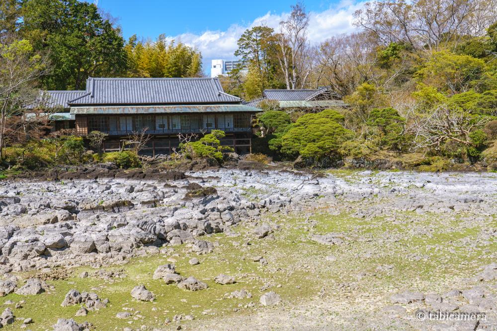 三島楽寿館